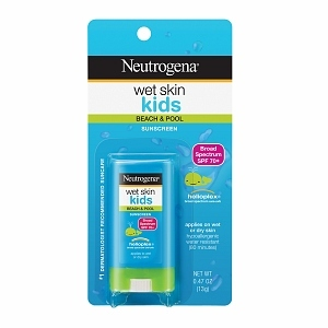 Neutrogena Wet Skin Kids Sunscreen