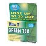 Mega-T Green Tea Dietary Supplement