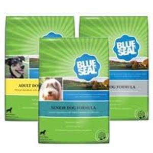 Blue Seal Dry Dog Food