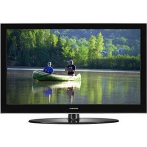 Samsung 40 in. LCD TV LN