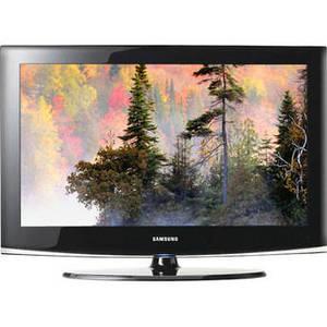 Samsung 32 in. LCD TV LN