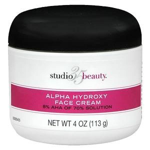 Studio 35 Beauty Alpha Hydroxy Face Cream (Formerly Walgreens)
