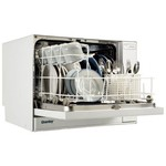 Danby Countertop Dishwasher DDW497W