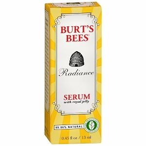 Burt's Bees Radiance Multi-Vitamin Serum