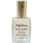 Sally Hansen No Chip 10 Day Nail Color - All Shades