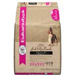 Eukanuba Natural Lamb & Rice Formula Adult Maintenance Dry Dog Food