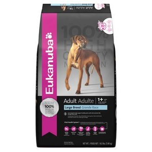 Eukanuba Large Breed Adult Dry Dog Food