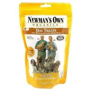 Newman's Own Organics Premium Dog Treats