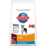 Hill's Science Diet Adult Light Small Bites Dry Dog Food