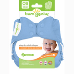 bumGenius 4.0 One-Size Snap Closure Cloth Diaper