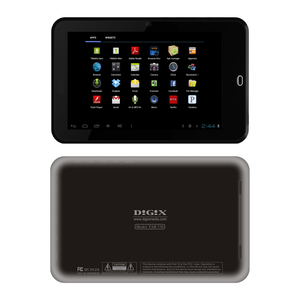 Digix 7-inch Tablet