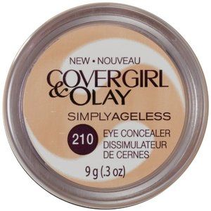 CoverGirl & Olay Simply Ageless Concealer