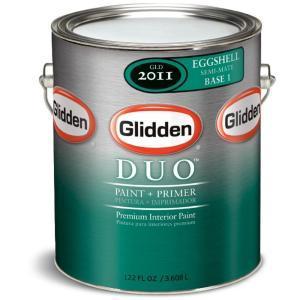 Glidden DUO Paint & Primer