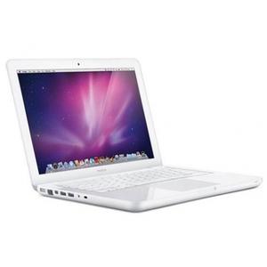 Apple MacBook White 13.3-Inch Laptop