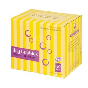 GroVia Tiny Bubbles Cloth Diaper Detergent