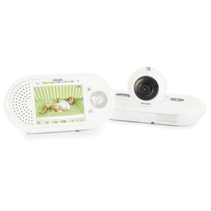 The First Years Home and Away Portable Video Monitor