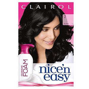 Clairol Nice 'n Easy Color Blend Foam