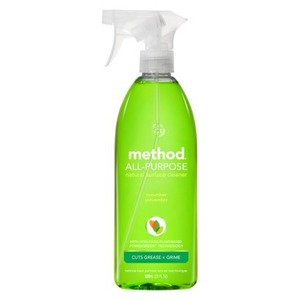Method Cucumber All-Purpose Natural Surface Cleaner
