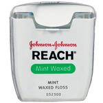 Reach Mint Waxed Dental Floss