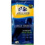 Wellness Super5Mix Large Breed Adult Health Dry Dog Food