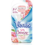 Gillette Venus Breeze, Spa Breeze Razor
