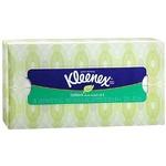 Kleenex Lotion Tissue