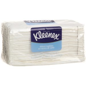 Kleenex Dinner Napkins