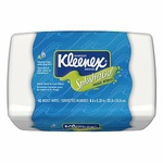 Kleenex Splash N' Go! Moist Wipes