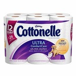 Cottonelle Ultra Comfort Care Toilet Paper