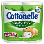 Cottonelle Gentle Care Toilet Paper