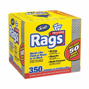 Scott Rags-In-A-Box