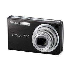Nikon - Coolpix S550 Digital Camera