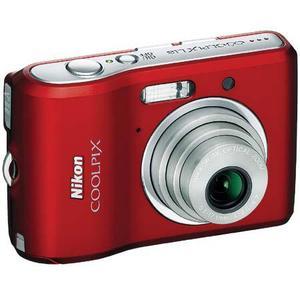 Nikon - L18 Digital Camera