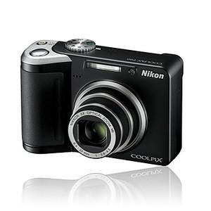 Nikon - P60 Digital Camera