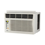 LG 6,000 BTU Energy Star Window Air Conditioner