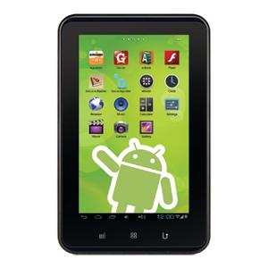 Zeki Capacitive Multi-touch Tablet