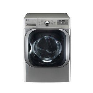 LG 9.0 cu. ft. Electric Dryer