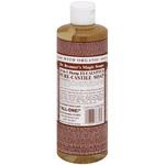 Dr. Bronner's Pure Castile Liquid Soap - Eucalyptus