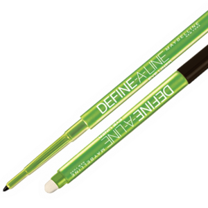 Maybelline Define-a-Line Eye Liner - All Shades