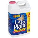 Cat's Pride Premium Scoopable Litter