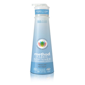 Method Fabric Softener