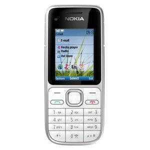 Nokia C2-01 Smartphone