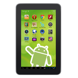 Zeki 7-inch Capacitive Multi-touch Tablet