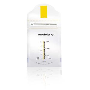 Medela Pump & Save Storage Bags