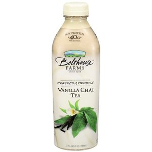 Bolthouse Farms Vanilla Chai Tea