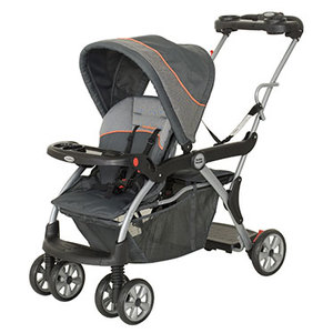 Baby Trend Deluxe Sit 'n Stand Stroller