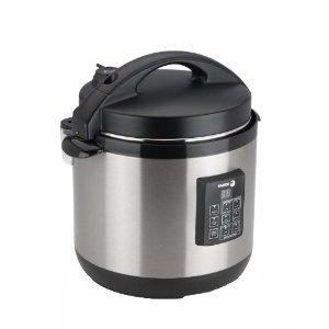 Fagor 3-in-1 6-Quart Multi-Cooker