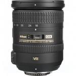 Nikon Nikkor 18-200mm f/3.5-5.6G ED IF AF-S DX VR-II Lens