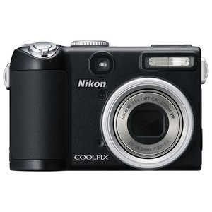 Nikon - Coolpix P5000 Digital Camera