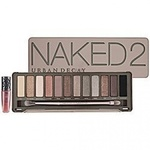 Urban Decay Naked2 Makeup Palette